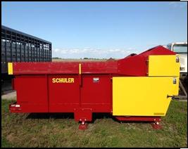 Darren Long Farms & Feed Mixer Service